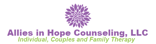 Allies in Hope Counseling, LLC – Counselor in Salem, Oregon